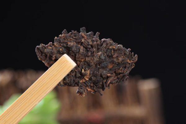 Yunnan Qizi Pu'er Tea