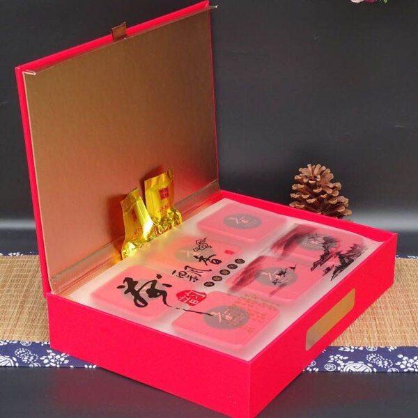 Tieguanyin Tea Box Set